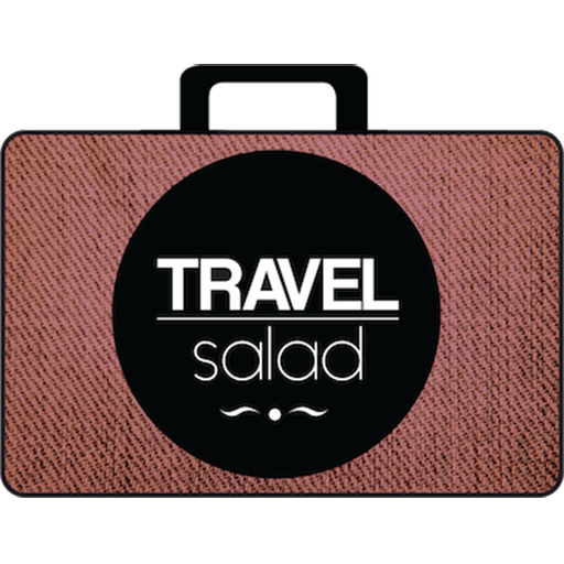 TravelSalad.gr